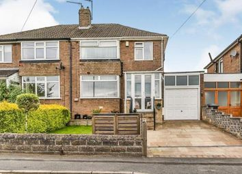 Thumbnail 3 bed semi-detached house for sale in Ashurst Close, Sheffield, South Yorkshire