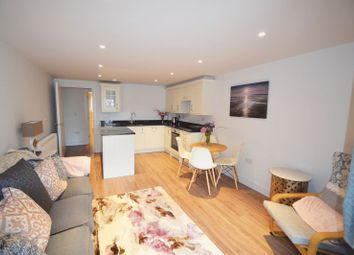 2 bed flat for sale in Bedford Road, St. Ives TR26