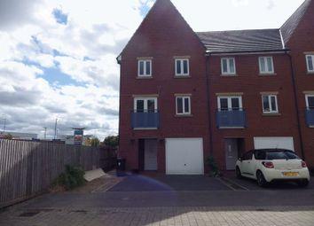 Thumbnail 1 bedroom property to rent in Hornbeam Close, Bradley Stoke, Bristol