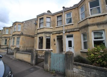 Thumbnail 2 bed semi-detached house to rent in Bellotts Road, Bath