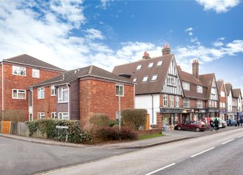 Thumbnail 2 bed flat for sale in Crendon House, Chesham Road, Amersham, Buckinghamshire
