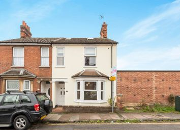Thumbnail 4 bed terraced house for sale in Eastern Street, Aylesbury