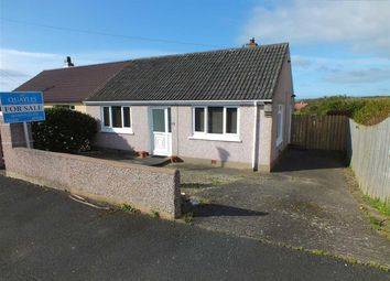 Thumbnail 2 bed bungalow for sale in Howstrake Drive, Onchan, Isle Of Man