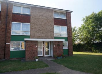 Thumbnail 2 bedroom maisonette for sale in Shepherds Close, Chadwell Heath, Romford