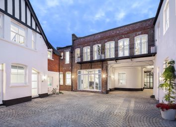 Thumbnail 2 bed flat for sale in Bakery Place, London