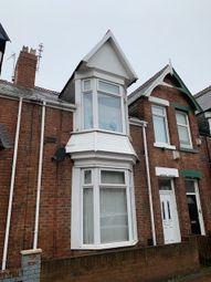 Thumbnail Room to rent in Eden Vale, Millfield, Sunderland