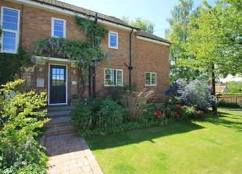 Thumbnail 3 bed semi-detached house for sale in Bosbury, Ledbury