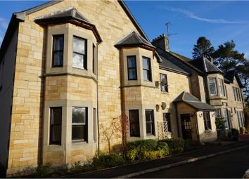 2 bed flat to rent in Main Street, Killearn, Glasgow G63