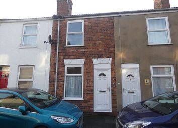 Thumbnail 2 bed terraced house to rent in Carlton Street, Lincoln