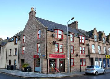 Thumbnail 1 bedroom flat to rent in 47D Broad Street, Peterhead, Aberdeenshire