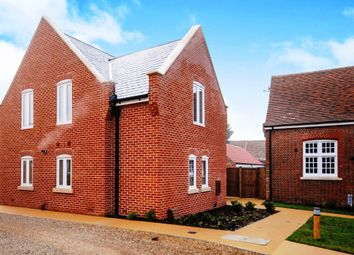 Thumbnail 3 bed detached house for sale in Danbury Palace Drive, Danbury, Chelmsford