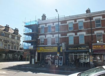 Thumbnail 9 bed flat for sale in Uxbridge Road, Shepherds Bush, London