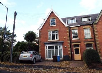 Thumbnail 1 bed flat to rent in 170 Psalter Lane, Sheffield
