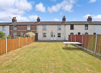 Thumbnail 3 bed terraced house for sale in Camden Terrace, Willesborough, Ashford, Kent