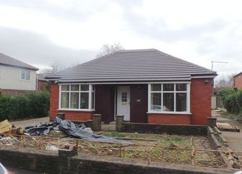 Thumbnail 3 bed detached bungalow to rent in South Meadow Lane, Preston