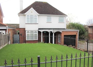 Thumbnail 3 bedroom detached house to rent in Moor Street, Brierley Hill