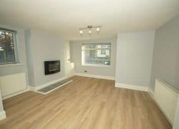 Thumbnail 2 bed end terrace house to rent in Heaton Road, Lostock, Bolton