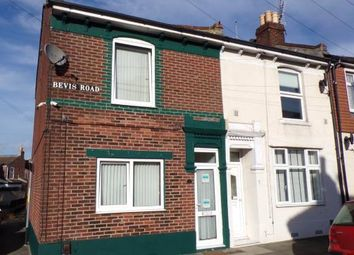 Thumbnail 3 bed property for sale in Bevis Road, Portsmouth