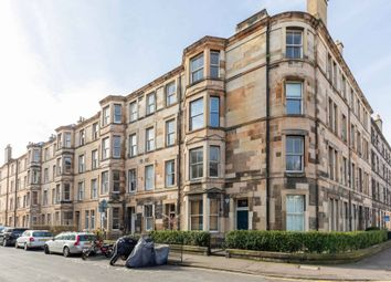 Thumbnail 3 bed flat for sale in Lauriston Gardens, Edinburgh