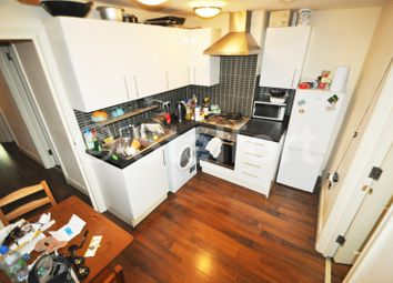 Thumbnail 4 bed flat to rent in Parkhurst Road, London