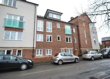 Thumbnail 1 bedroom flat for sale in Brookes Court, Mill Street, Whitchurch