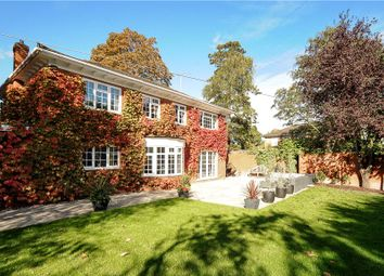 Thumbnail 5 bedroom detached house for sale in Illingworth, Windsor, Berkshire