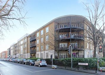 Thumbnail 1 bed flat for sale in St Georges Way, Camberwell