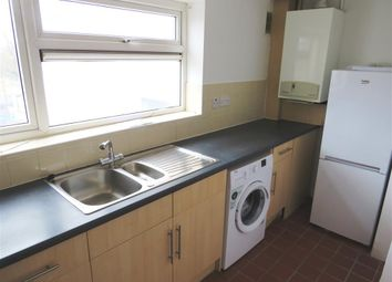 Thumbnail 1 bed flat to rent in Brynfedw, Llanedeyrn, Cardiff