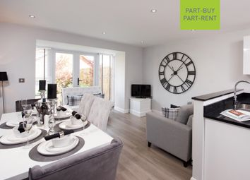 "4 bed semi-detached house for sale in ""Fawley"" at ""Fawley"" At Lytham Road, Warton, Preston PR4"