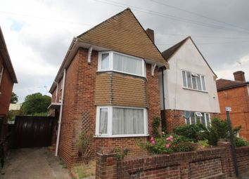 Thumbnail 3 bed detached house to rent in Oxford Road, Southampton