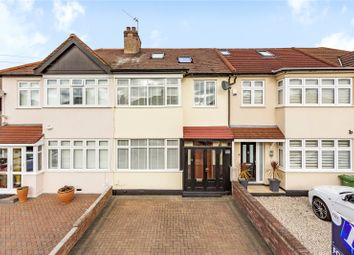 Thumbnail 5 bed terraced house for sale in Devonshire Road, Hornchurch