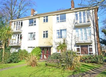 Thumbnail 1 bed flat to rent in Westcombe Park Road, London