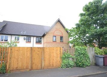 Thumbnail 1 bed end terrace house for sale in Hirstwood, Tilehurst, Reading