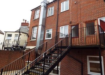 Thumbnail 1 bedroom flat to rent in Onslow Road, Southampton