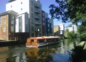 Thumbnail 2 bed flat to rent in Granary View, Paper Mill Yard, Norwich