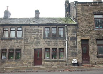 Thumbnail Cottage for sale in White Houses, Burnley Road, Hebden Bridge