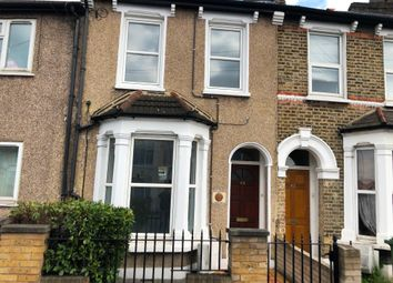 Thumbnail 2 bed terraced house to rent in Brookdale Road, London