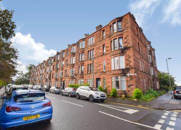 Thumbnail 1 bed flat for sale in 4 Balgair Terrace, Glasgow