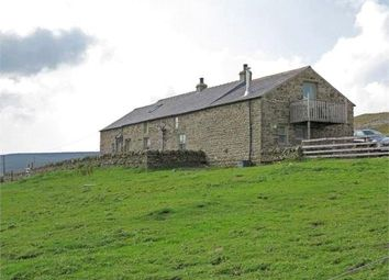 Thumbnail 5 bed detached house for sale in Hill Top, Killhope, Lanehead, Weardale