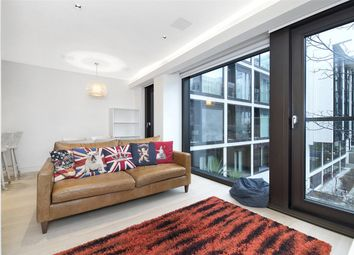 Thumbnail 2 bed flat to rent in Roman House, Wood Street, London