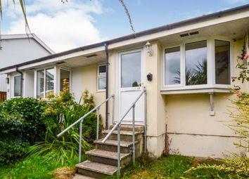 Thumbnail 2 bed bungalow for sale in Totnes, Devon, .