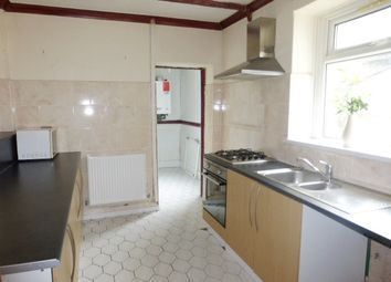 Thumbnail 3 bed terraced house for sale in Main Street, Barry