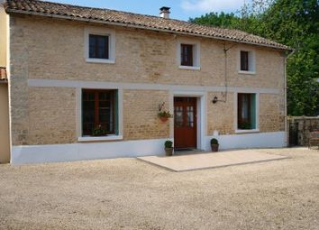 Thumbnail 4 bed property for sale in Brux, Vienne, France