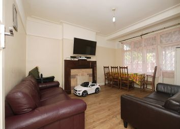 Thumbnail 4 bed terraced house to rent in Eastern Avenue, Ilford, Essex.