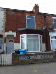 Thumbnail 3 bed terraced house to rent in Devon Street, Hull