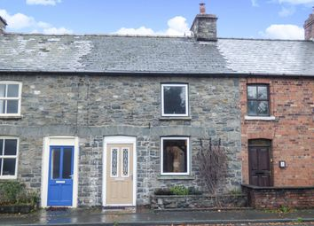 Thumbnail 2 bed terraced house for sale in Windsor Cottages, Llandrindon Wells, Powys