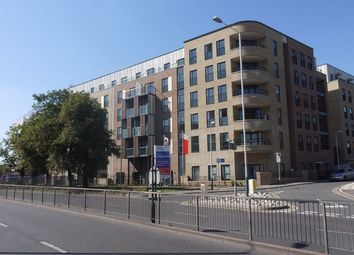 Thumbnail 2 bedroom flat to rent in Pulse Court, Maxwell Road, Romford, Essex