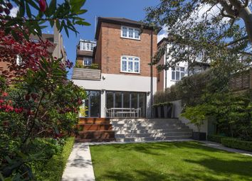 Thumbnail 6 bed property for sale in Platts Lane, Hampstead