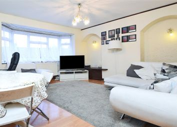 Thumbnail 2 bed flat for sale in North Dene, Mill Hill