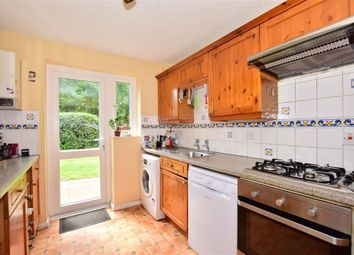 Thumbnail 4 bed detached house for sale in Shirley Close, Bewbush, Crawley, West Sussex